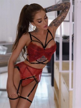 Beauty Escort Amsterdam - service BDSM