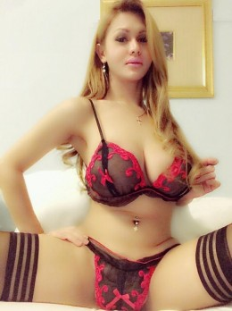 Escort in Amsterdam - Escort LoveClub Agency | Girl in Amsterdam