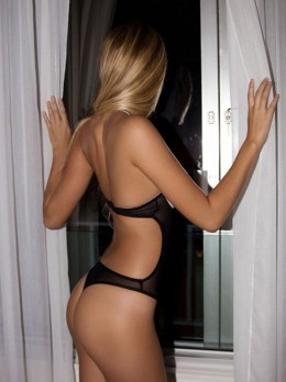 Escort in Amsterdam - Escort in Amsterdam