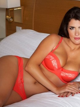 Jennie - Escort Alyna | Girl in Amsterdam